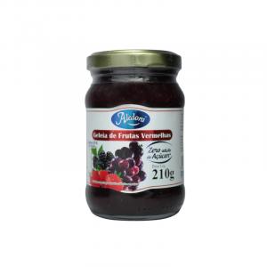 Geleia de Frutas Vermelhas Diet 210g