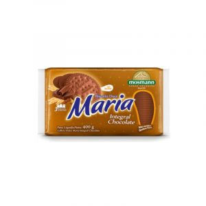 BISCOITO CHOCOLATE INTEGRAL SEM LACTOSE