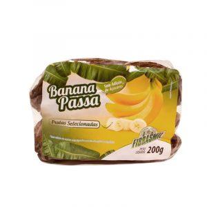 BANANA PASSA FIBRASMIL 200g