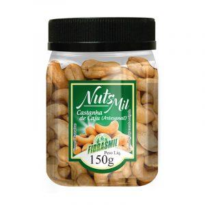 NUTSMIL CASTANHA DE CAJU