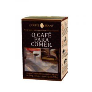 COFFEE BEANS SORTIDOS 90g