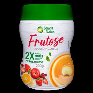 Adoçante Natural Frutose 200gr