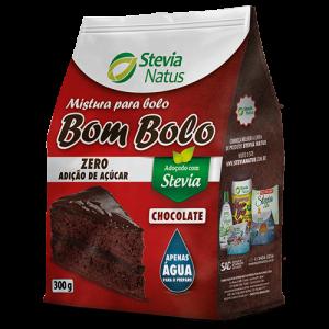 MISTURA BOLO CHOCOLATE ZERO AÇÚCAR