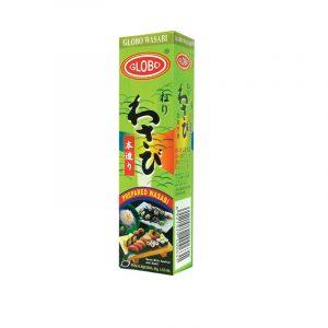 Wasabi Raiz Forte Em Pasta 43g